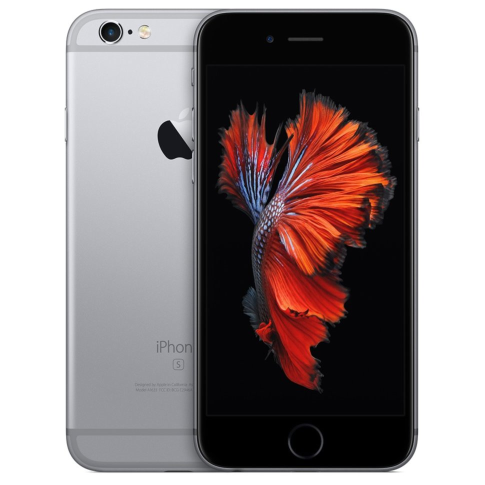 apple iphone 6s technical specifications